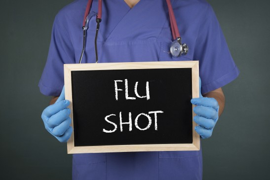 Flu Vaccination Page Image